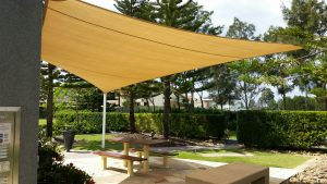 Shade Structures Gold coast