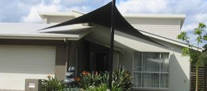 Shade Sails Pacific Pines