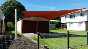 Hire waterproof Shade Sails Yatala